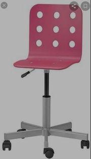 IKEA Schreibtischstuhl Bürostuhl für Kinder
