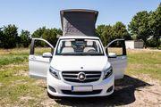 Mercedes Marco Polo 250d Camper
