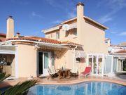 Ferienhaus Spanien Denia mit Pool