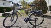Herren Trekkingrad Winora Domingo Deluxe