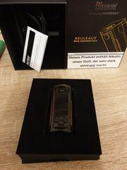E-Zigarette Wismec Reuleaux RX Gen