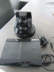 Playstation PS slim und 1