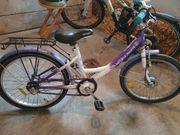Fahrrad Kinderfahrrad 20 Zoll