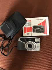 Fotoapparat Pentax Espio