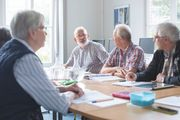 Englisch für Senioren in Paderborn