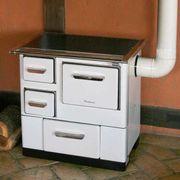 Küchenofen Holzherd Neto