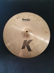 - 16 K Zildjian Dark Thin