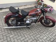 Orig BK 350 IFA MZ