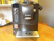 Kaffeevollautomat Bosch VeroCafe LattePro TES50658