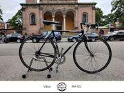 Vitus Aluminium Rennrad mit kleiner