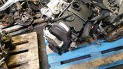 Motor VW Lupo 3L TDI