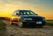 Audi A4 B5 2 8