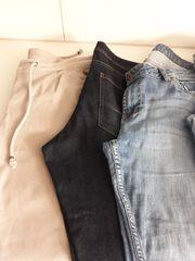Kleiderpacket gr 44