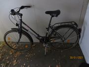 Damenrad- Vintage Damenrad PEUGEOT Milano