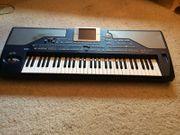 Korg PA 800 Oriental Keyboard