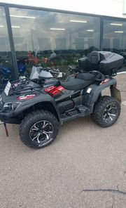 ATV-Quad TGB