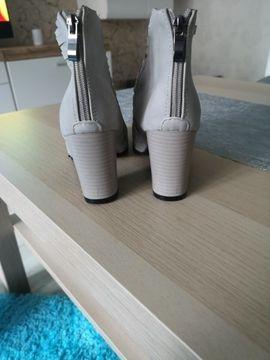 Stiefeletten Grösse 37: Kleinanzeigen aus Gleina Müncheroda - Rubrik Schuhe, Stiefel