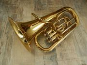 Professional Euphonium John Packer JP274