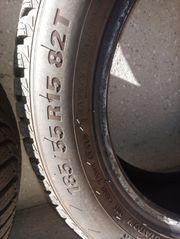 Neuwertige Reifen