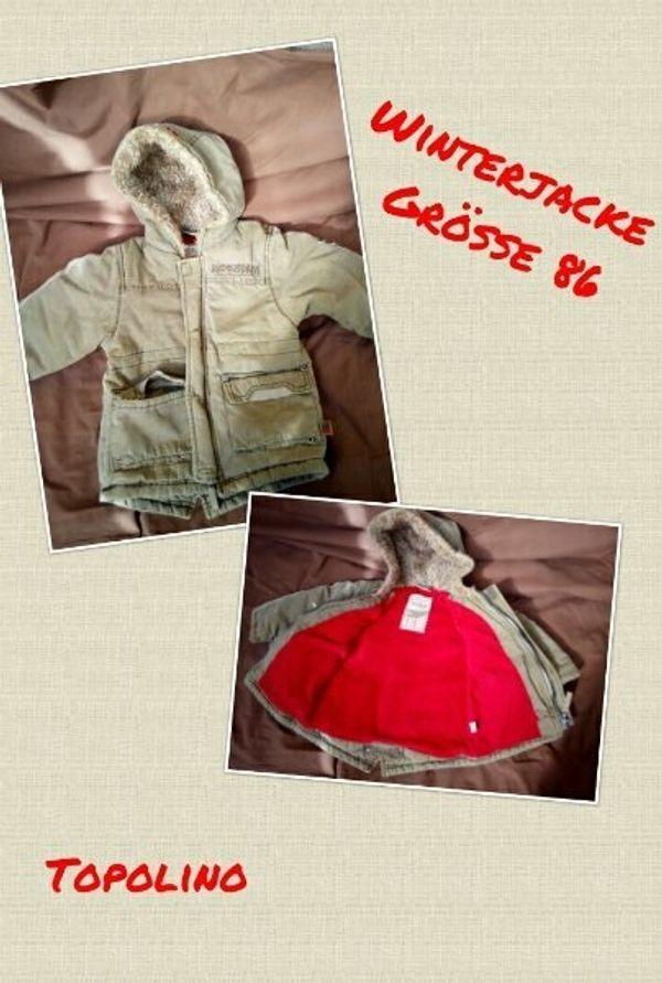 Winterkleidung Jungen Paket