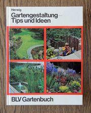 Gartenbücher zur Gartengestaltung Gartenbuch Garten