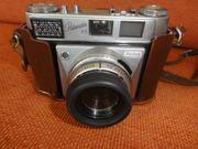 Kodak Retinette II B