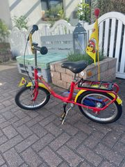 Fahrrad Kinder 16 Zoll Puky