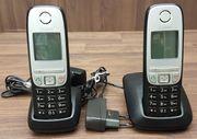Gigaset A415 Schnutloses Telefon mit