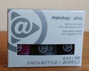 Nagellack Mary Kay