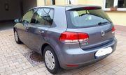 VW Golf 1.