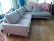 neues Sofa Couch