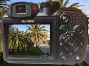 Fujifilm 12 * Zoom