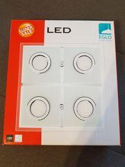 Deckenlampe LED Neu