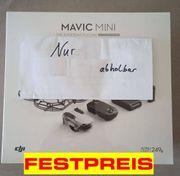 NEU UNGEÖFFNET DJI Mavic Mini