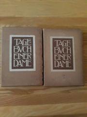 Tagebuch einer Dame Bd 1