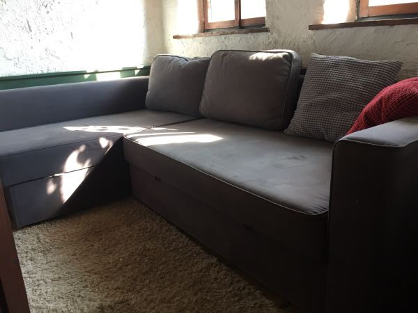 Schlafcouch Ikea In Soyen - Ikea-Möbel Kaufen Und Verkaufen Über