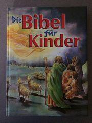Buch Kinderbibel
