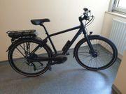 E-Bike von Koga