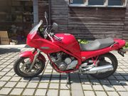 Yamaha XJ600 Diversion