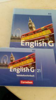 Englisch G 21 A3