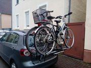 Thule Fahrradträger Heckträger ClipOn High