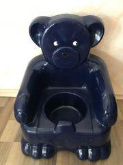 Kinder Toilettentrainer Toilettensitz Lerntöpchen Töpfchen