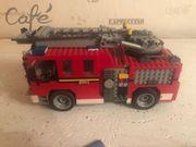 Lego Creator Feuerwehr 3in1 grosses