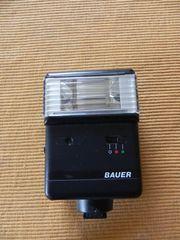 Blitzgerät Bauer Bosch E 528