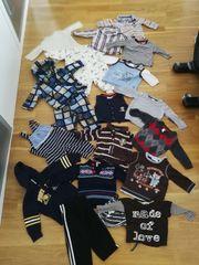 Baby Kleidung Gr 74