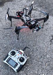 TBS Discovery Drohne inkl Fernbedienung