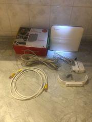 Vodafone DSL EasyBox 602