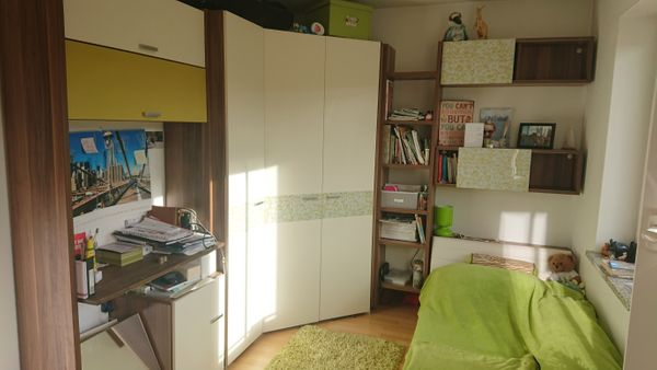 Genial Mädchen Jugendzimmer In Poing   Kinder /Jugendzimmer Kaufen Und ...