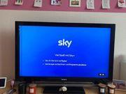 Sony TV 47 Zoll