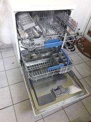 Bosch-Spülmaschine SMS63N22EU